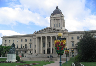 Parliamentwinnipeg manitoba